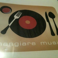 Photo taken at KAZÛ Space Restaurant by Alfio F. on 10/15/2011