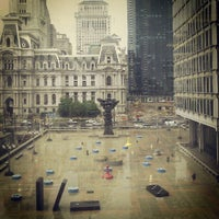 Photo taken at Philadelphia Adult Probation & Parole Department by Bronson-Lee A. on 5/24/2012