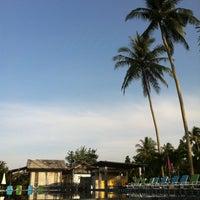 Photo taken at Islanda Eco Village Resort by ็Patiharn P. on 10/11/2011