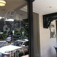 Photo taken at Uptown Joe's by Carla B. on 10/5/2011