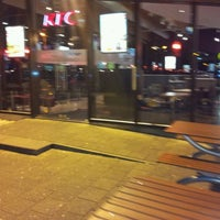Photo taken at KFC by Passie...... on 1/16/2012