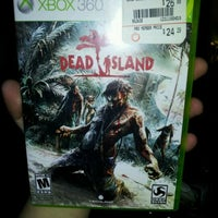 Photo taken at GameStop by Xavier R. on 1/10/2012