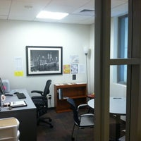 Photo taken at Summer Sessions Residence Director's Office by Jacob W. on 6/19/2012