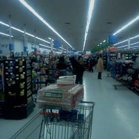Photo taken at Walmart by Stormy W. on 12/18/2011