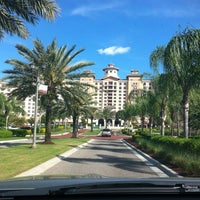 Photo taken at Rosen Shingle Creek Hotel by Michael M. on 3/17/2012