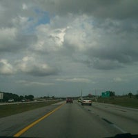 Photo taken at I-4 by MiMi Prada on 3/21/2012