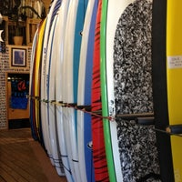 Photo taken at Mr. Surf's Surf Shop by Taylor R. on 3/13/2012