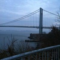 Photo taken at Arthur Von Briesen Park by Areilla E. on 12/2/2012