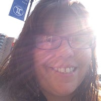 Photo taken at MTA Bus - Q23 by Areilla E. on 7/13/2015