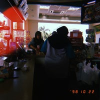 Photo taken at Stesen Minyak Petronas Sura 2 by irah on 10/22/2017