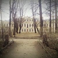 รูปภาพถ่ายที่ Anna Akhmatova Museum โดย Italia M. เมื่อ 5/2/2013