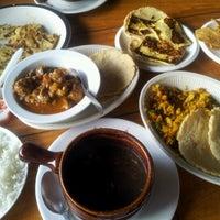 Photo taken at Restaurante El Paso by Roberto R. on 1/6/2013