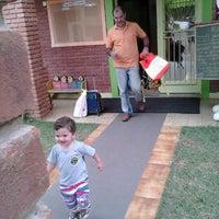 Photo taken at Bercario E Escola Infantil Ciranda by Yahel M. on 2/1/2013