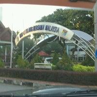 Photo taken at Universiti Kebangsaan Malaysia (UKM) by mohd A. on 2/8/2013