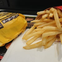 Photo taken at McDonald's by まさき よ. on 1/10/2018