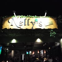 Photo taken at Nelly's Gastro-Pub by roulaki on 9/16/2014