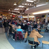 Photo taken at Food court by Dwight H. on 2/13/2013