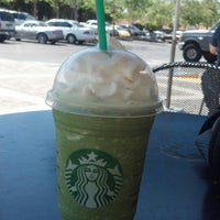 Photo taken at Starbucks by Elena K. on 4/20/2013