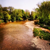 Photo taken at Old Mill by Tom H. on 5/19/2013