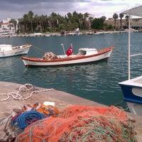 1/20/2013 tarihinde İlker C.ziyaretçi tarafından Datça Yat Limanı'de çekilen fotoğraf