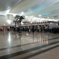 Photo taken at Terminal 3 by Candice I. on 2/22/2013