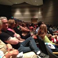 Photo taken at Trinity Prep Auditorium by Greg J. on 4/13/2013