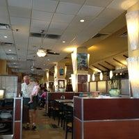 Photo taken at Market Street Cafe by Greg J. on 3/23/2013