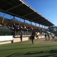 Photo taken at Blacktown International Sportspark by Peter R. on 6/12/2013