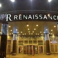 Foto scattata a Renaissance Moscow Monarch Centre Hotel da Tema S. il 1/4/2013
