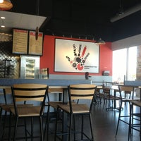 Photo taken at Pie Five Pizza Co. by Bill C. on 6/3/2013