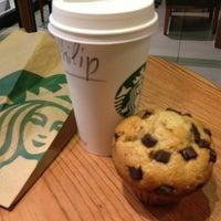 Photo taken at Starbucks by Philibert G. on 2/5/2013