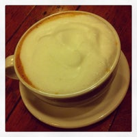 Photo taken at Phoscao Cafe by Junnn on 9/22/2013