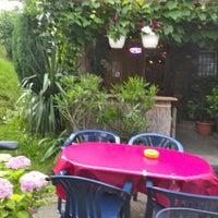 Photo taken at Pizzeria da Maria by Gülnur F. on 6/25/2014