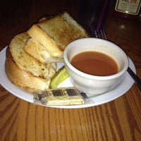 Photo taken at Jefferson Pub and Grill by Abigail S. on 1/12/2013