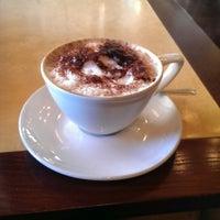 Photo taken at Café Rouge by Nicholas C. on 9/5/2013