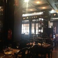 Photo taken at Old Shangai by Amaya on 8/25/2013