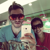 Photo taken at Shoppinho Santo André by Athus B. on 4/3/2013