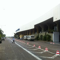 Photo taken at Viru Viru International Airport (VVI) by Josue H. on 6/24/2013