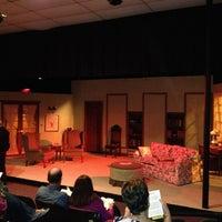 Foto tomada en Clear Creek Country Theatre por Ron G. el 1/27/2013