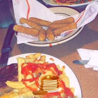 Photo taken at Denny's by Almaha Q. on 7/15/2016