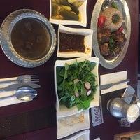 6/10/2018 tarihinde Makan R.ziyaretçi tarafından Bağdat Pöç Tandır'de çekilen fotoğraf