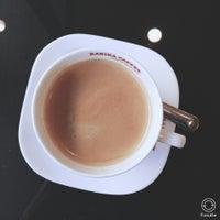 Photo taken at Rabika Coffee by กาแฟดำมันขม E. on 10/24/2017