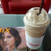 Photo taken at Rabika Coffee by กาแฟดำมันขม E. on 9/10/2017