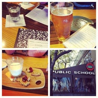 Photo taken at Public School 310 by Marielle P. on 3/9/2013