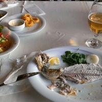 3/6/2013 tarihinde Cem U.ziyaretçi tarafından İskele Restaurant'de çekilen fotoğraf
