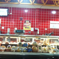 Photo taken at Supermercados Rey by Rania S. on 2/23/2013