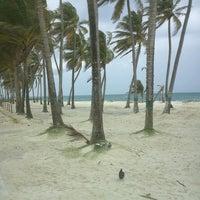 Foto tomada en Playa del Centro por Silvanio F. el 3/10/2013
