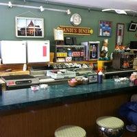 Photo taken at Sandi's Diner by Kim L. on 4/6/2013