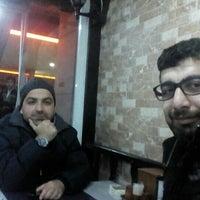 Photo taken at Kilisli Hasan Usta by Ferhan Ç. on 3/4/2016