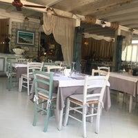 Foto scattata a Osteria del Faro da Gabriela K. il 7/7/2018